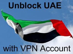 UAE ip