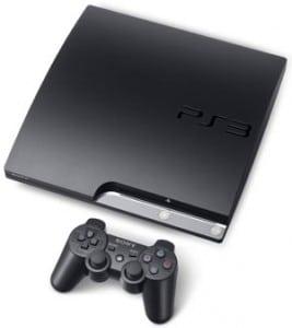 PS 3 VPN