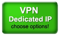 best dedicated VPN