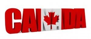 Get Canadian ip